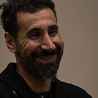 Serj Tankian Releasing Two Albums This Summer