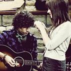 Top 10 Rock Couples