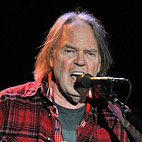 Neil Young and Crazy Horse Cancel More Tour Dates