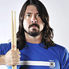 Dave Grohl: 'I Never Felt Secure in Nirvana'