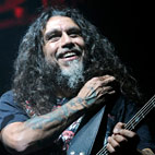 Slayer Confirm Working on New Album
