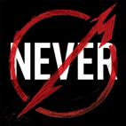 Metallica 'Through the Never' Soundtrack Hits Top 10