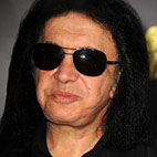 Gene Simmons' Used Chewing Gum Sells for $250,000