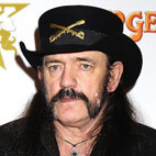 Lemmy Issues Health Update: 'It Was Nothing. I'm Over It'