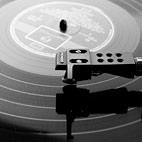 Vinyl Sales at Their Highest in 10 Years