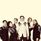 Spike Jonze to Direct Live Music Video for Arcade Fire's 'Afterlife'