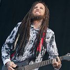Korn's Head: 'We're All Against Organized Religion, but We Believe in Higher Power'