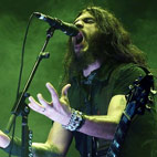 Robb Flynn on Writing New Machine Head Album: 'I Was in a Riff Rut, Every Riff I Wrote F--kin' Sucked'