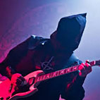 Ghost Talk Band Anonymity: 'Have People Not Found Google Yet?'