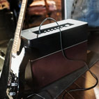 Line 6 Reinvents the Guitar Amplifier - Again - with AMPLIFi
