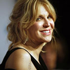 Courtney Love Announces New Web Series, Comments on Dave Grohl Feud