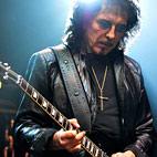 Black Sabbath 'Far Too Busy' to Think About New Album, Iommi Explains