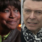 David Bowie 'Offers to Write New Songs With Oscar Winner'