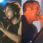 Soundgarden and Nine Inch Nails Reportedly Planning Joint Show