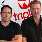 QOTSA, NIN Grossed Over $500,000 from Single Australian Show, Official Data Confirms
