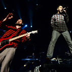 Linkin Park Released 'Guilty All the Same' Videogame