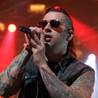 Avenged Sevenfold Anxious to Start Writing New Album, 'Can't Wait to Get the Itch'