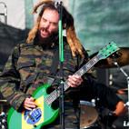 Cavalera Conspiracy Album Update: 'Faster, Thrashier, Old Babylon Concept'