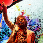 The Flaming Lips' 'Dark Side of The Moon' Album Revealed to Be an April Fool's Prank