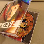 Electronic Musician Hides Copies of His CD in 5,000 Justin Bieber Cases as April Fool's Prank