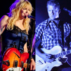 Courtney Love: 'I Have a Higher Bar Than QOTSA'