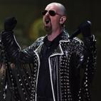 Judas Priest's Rob Halford: 'I Had a Diva Moment When I Heard About Metallica at Glastonbury'