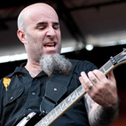 New Anthrax Album Coming in Early 2015, Band Entering Studio This Fall