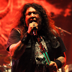 Testament Frontman Remembers Ending Up in Hospital With Slayer Singer, Screaming 'Satan Rules Your Holes!'