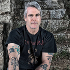 Henry Rollins Remembers Pre-Music Career Struggles: 'When You Have Little, You Have Little to Worry About'