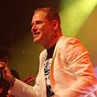 New Slipknot Album Is '98 Percent Done,' Says Corey Taylor