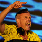 Fatboy Slim to Simon Cowell Over Reality DJ Show: 'F--k Off'