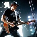 Blink-182 Working on New Album: 'Rehearsals Start Today'