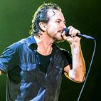 Pearl Jam's Eddie Vedder Under Heavy Fire in Israel Following Anti-War Rant