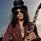 Slash Says He 'Loathes Looking Back and Fantasizing' About Classic Guns N' Roses Lineup