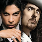 Weird Al Yankovic Says Prince Is the Only Artist Ever to Turn Down One of His Parodies