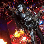 Paul Stanley: 'I Know KISS Won't End, But I Don't Know How Long Will I Be Part of It'