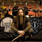 Is Lamb of God's Chris Adler the New Slipknot Drummer?