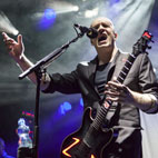 Devin Townsend Unveils Titles of Two New Albums, Chris Jericho Making Appearance as 'Captain Spectacular'