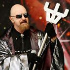 Rob Halford Predicts 'Redeemer of Souls' Will Be 'Revered'