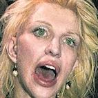 Courtney Love Slams Fan's Penis in Beer Pelting Incident