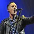 The Killers' Brandon Flowers Reveals Details of 2015 Solo Album