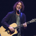 Check Out Chris Cornell Preforming Metallica/U2 'One' Mash-Up