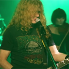 Check Out Awesome 360-Degree Video for Megadeth's 'Poisonous Shadows'