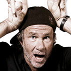 Rock chronicles: Rock Chronicles. 1990s: Chad Smith