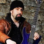 Rob Caggiano: 'Back Then I Just Put a Lot of Hours Into Playing the Guitar and Getting My Fingers Working'