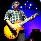 Brian Baker: 'I Never Tried Out For Guns N' Roses'