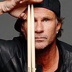 Chad Smith Considers Himself  'Lucky, Fortunate, And Grateful'