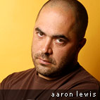 Aaron Lewis: 'I've Never Tried To Be The Master Of Anything'