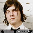Matt Carter Of Emery: 'If It Doesn't Need Guitar, Don't Put It In'