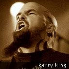 Slayer's Kerry King: The Art Of Writing Songs That Nobody Else Can Write